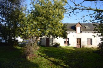 Vente Maison 4 pièces 67m² Le Cambout (22210) - Photo 1