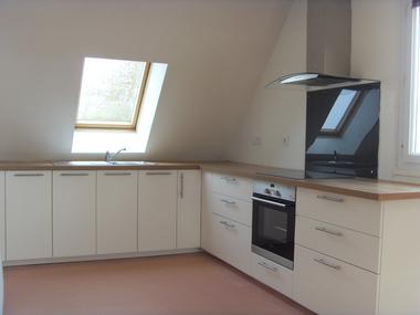 Location Appartement 2 pièces 50m² Trégueux (22950) - photo
