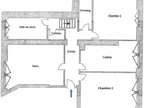 Location Appartement 4 pièces 100m² Dinan (22100) - Photo 6