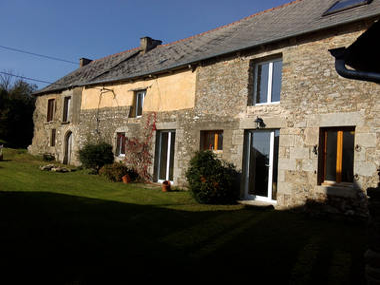 Vente Maison 6 pièces Éréac (22250) - photo