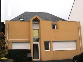 Vente Immeuble 180m² Saint-Brieuc (22000) - photo