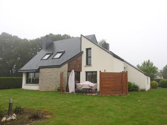 Vente Maison 7 pièces 146m² Le Mené (22330) - Photo 1