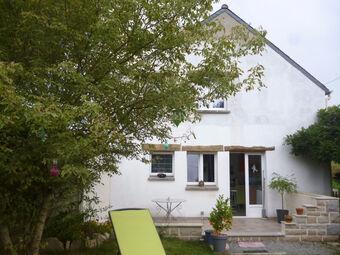 Vente Maison 3 pièces 76m² Dinan (22100) - Photo 1