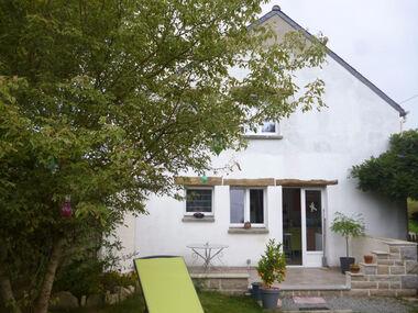 Vente Maison 3 pièces 76m² Dinan (22100) - photo