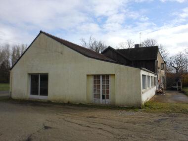 Vente Maison 6 pièces 342m² Loudéac (22600) - photo