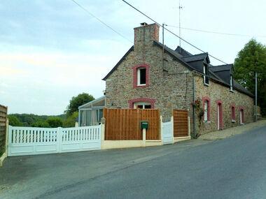 Vente Maison 7 pièces 148m² La Prénessaye (22210) - photo