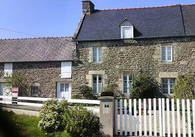 Vente Maison 4 pièces 102m² Bourseul (22130) - photo
