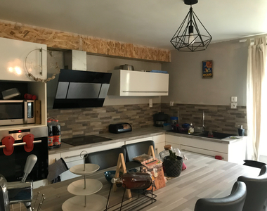 Vente Maison 7 pièces 140m² PLESLIN TRIGAVOU - photo