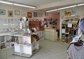 Vente Fonds de commerce 2 pièces Merdrignac (22230) - photo