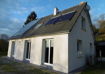 Vente Maison 5 pièces 100m² LA PRENESSAYE - photo