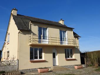 Vente Maison 7 pièces 144m² Merdrignac (22230) - Photo 1