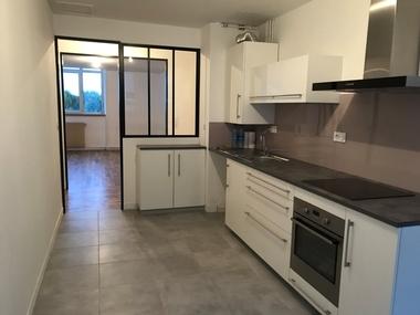Vente Appartement 4 pièces 100m² Dinan (22100) - photo