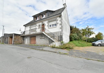 Vente Maison 5 pièces 120m² PLENEE JUGON - Photo 1