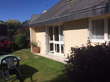 Vente Maison 5 pièces 107m² Saint-Brieuc (22000) - photo