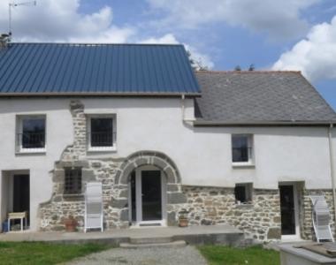 Location Maison 4 pièces 120m² Sévignac (22250) - photo
