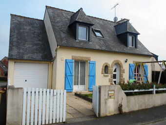 Location Maison 6 pièces 102m² Trégueux (22950) - Photo 1