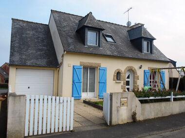 Location Maison 6 pièces 102m² Trégueux (22950) - photo
