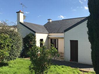 Vente Maison 4 pièces 110m² Pleslin-Trigavou (22490) - Photo 1
