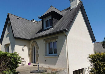 Vente Maison 5 pièces 94m² SAINT MEEN LE GRAND - Photo 1