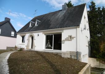 Vente Maison 6 pièces 103m² LOUDEAC - photo