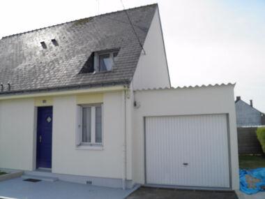 Vente Maison 3 pièces 73m² Mauron (56430) - photo