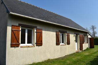 Vente Maison 3 pièces 58m² Saint-Glen (22510) - Photo 1