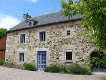 Vente Maison 5 pièces 185m² Plouasne (22830) - Photo 1