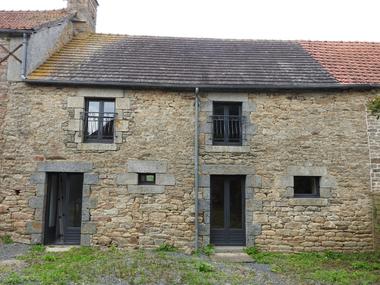Vente Maison 4 pièces 101m² Le Mené (22330) - photo