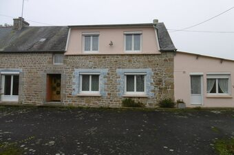 Vente Maison 6 pièces 122m² Plœuc-sur-Lié (22150) - photo