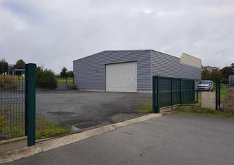 Location Bureaux 5 pièces 400m² Le Mené (22330) - Photo 1