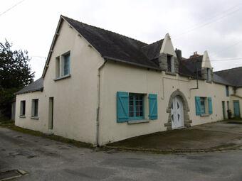 Vente Maison 9 pièces 160m² Plumieux (22210) - Photo 1