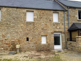 Location Maison 3 pièces 50m² Plélan-le-Petit (22980) - Photo 1