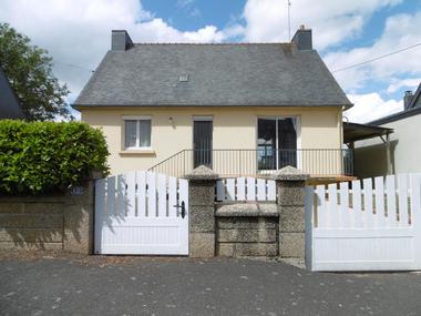 Vente Maison 5 pièces 125m² La Motte (22600) - photo