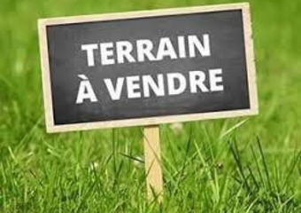 Vente Terrain 540m² PLOUASNE - Photo 1