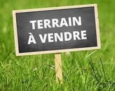 Vente Terrain 589m² PLOUASNE - photo