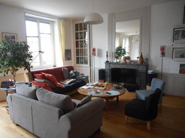 Vente Appartement 3 pièces 80m² Dinan (22100) - photo