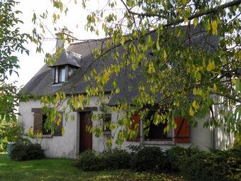 Vente Maison 4 pièces 80m² Ménéac (56490) - Photo 1