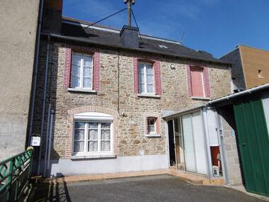 Vente Maison 4 pièces 72m² Plémet (22210) - photo