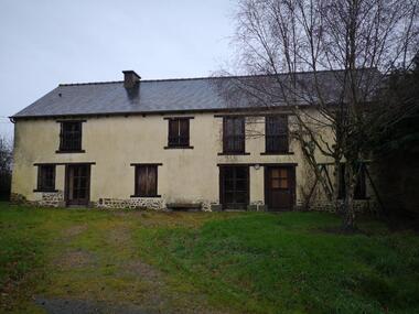Vente Maison 5 pièces 155m² LANRELAS - photo