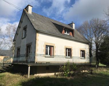 Vente Maison 5 pièces 105m² DINAN - photo