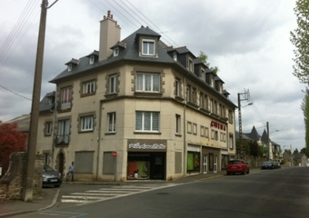 Vente Immeuble 600m² Dinan (22100) - photo