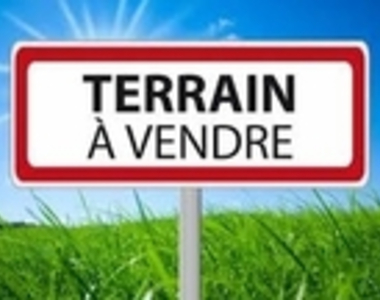 Vente Terrain 335m² LANVALLAY - photo