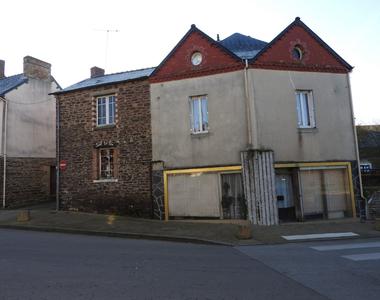 Vente Maison 6 pièces 144m² GAEL - photo