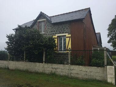 Vente Maison 4 pièces 78m² Pleugueneuc (35720) - photo