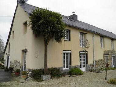 Vente Maison 7 pièces 166m² Mérillac (22230) - photo