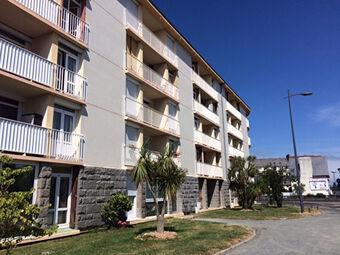 Vente Appartement 3 pièces 58m² Saint-Brieuc (22000) - photo