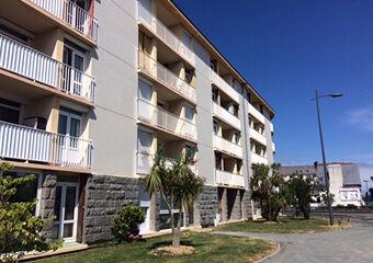 Vente Appartement 3 pièces 58m² SAINT BRIEUC - photo