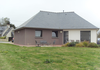 Location Maison 4 pièces 108m² Saint-Donan (22800) - photo