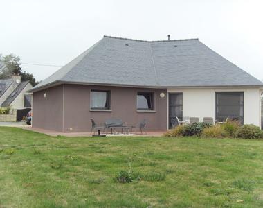 Location Maison 4 pièces 108m² Saint-Donan (22800) - photo