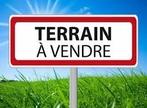 Vente Terrain 1 513m² TREDIAS - Photo 1